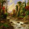 Landscape Paintings Jigsaw