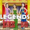 Legends Actress 1940
