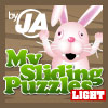 Lenny Bunny - My Sliding Puzzle Light
