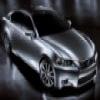 Lexus GS Slider