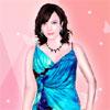 Lily Allen Dress up