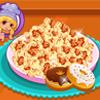 Lily's Caramel Popcorn