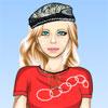 Lindsay Lohan Dress Up