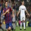 Lionel Messi vs Cristiano Ronaldo Puzzle