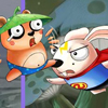 Little Bear! Run!