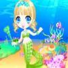 Little Mermaid Princess 2