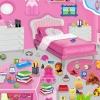 Little Princess Bedroom
