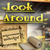 Look Around (Dynamic Hidden Objects)