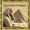 Lost City of Egypt (Spot the Differences Game)