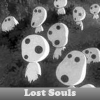 Lost Souls. Spot the Difference