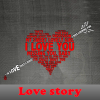 Love story 5 Differences