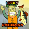 Lucky Fisherman