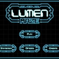 Lumen Maze