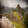 Machu Picchu Jigsaw