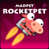 Madpet Rocketpet