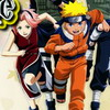Magic Puzzle – Naruto