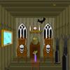 Magical room escape