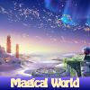 Magical World. Find objects