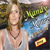 Mandy Moore Makeup