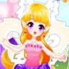Manga Fairy