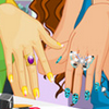 Manicure Party