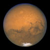 Mars Slider