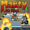 Marty mcblast