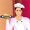 Master Chef Dress up