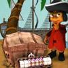 Mastermind Treasure Adventure by FlashGamesFan.com
