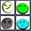Match Color Faces