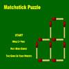 Matchstick Puzzle