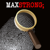 Max Strong – Private Investigator