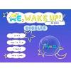 Me, Wake Up! Mini: Bubbles