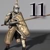 Medieval Escape 11