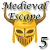 Medieval Escape 5
