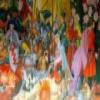 Medieval Paintings Hidden Images