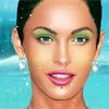 Megan Fox Celebrity Makeover Game