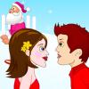 Merry Christmas Kiss
