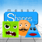 MessyShapes