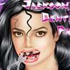 Michael Jackson Dental Problems