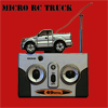 Micro Rc Truck