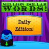 Million Dollar Words November