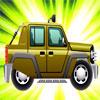 Mini Jeep Ride