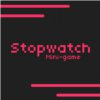 Mini Stopwatch