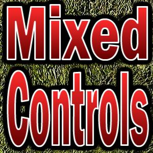 Mixed Controls