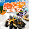 ModNation Racers Mini GP