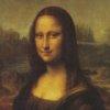 Mona Lisa jigsaw