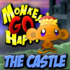 Monkey GO Happy The Castle