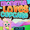 Monster Loves Cupcake