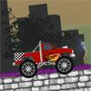 Monster Truck City Race